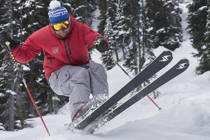 Ski Instructor Courses