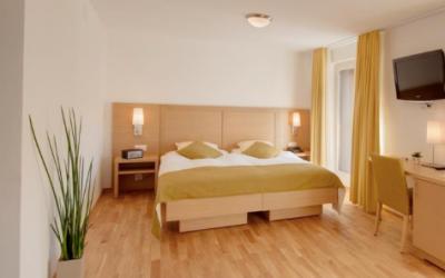 Zermatt hotel 1