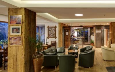 Zermatt Hotel 2