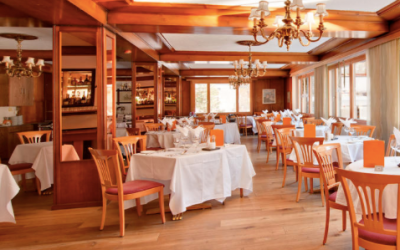 Zermatt Hotel 3