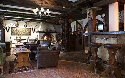 Zermatt – Hotel Jaegerhof 3