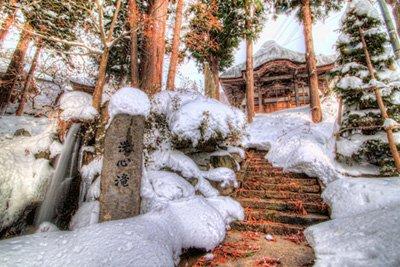 Snow Ninja Tour